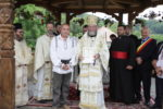 Târnosirea bisericii din Brebeni, Protopopiatul Lăpuş