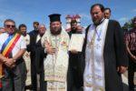 Inaugurarea Centrului pentru Bătrâni din localitatea Babţa, Protopopiatul Carei