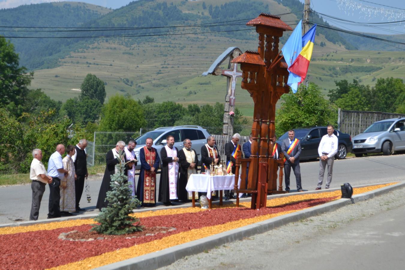 Festivalul Geamgiului, la Mărgău