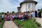 Jurnal de tabără: Satul românesc, văzut prin ochii copilăriei