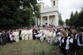 Sfinţire de capelă şi Sfânta Liturghie în Parohia Unguraş, Protopopiatul Baia Mare