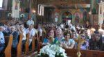 Liturghie Arhierească în Parohia Cehu Silvaniei