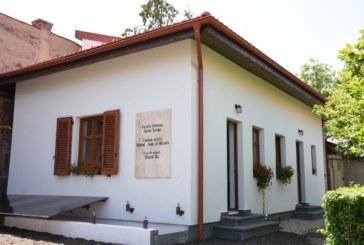 """Mitropolitul Andrei a sfințit Cantina socială și Casa de oaspeți din Parohia clujeană """"Sfânta Treime"""""""