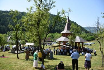 Ștefan cel Mare și Sfânt, cinstit la ctitoria sa din Arhiepiscopia Clujului