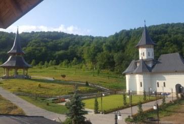 <span style='color:#B00000  ;font-size:14px;'> </span> <br> Mii de credincioși sunt așteptați sâmbătă la hramul mănăstirii de la Nușeni</p>