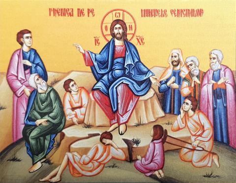 Pocăința – de la Ioan Botezătorul la Iisus