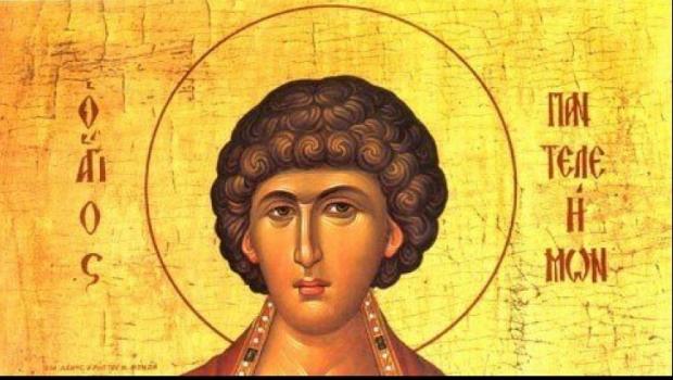 Sfântul Pantelimon, ocrotitorul medicilor și vindecătorul bolnavilor