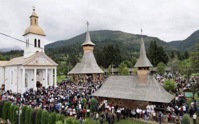 Hramul Mănăstirii Moisei