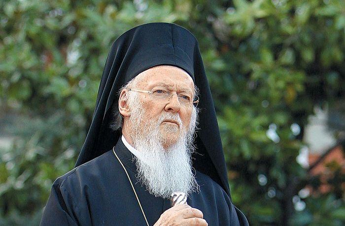 Patriarhul Ecumenic: Grija pentru mediu este o expresie esențială a vieții bisericești