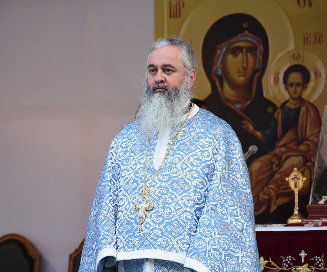 Sfinții: prietenii lui Hristos, casnicii lui Dumnezeu și judecătorii lumii | Arhim. Dumitru Cobzaru