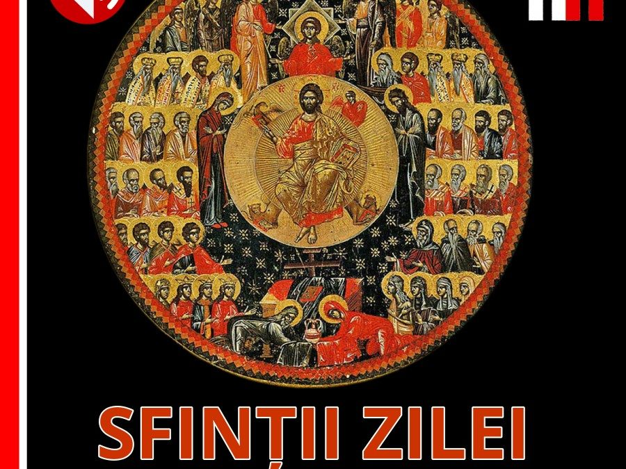 4 August – Sfinții șate tineri din Efes