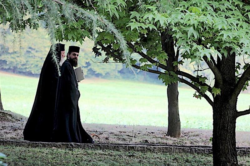 [FOTO] Mitropolitul Andrei la Conferința Internațională de la Mănăstirea Bose, Italia