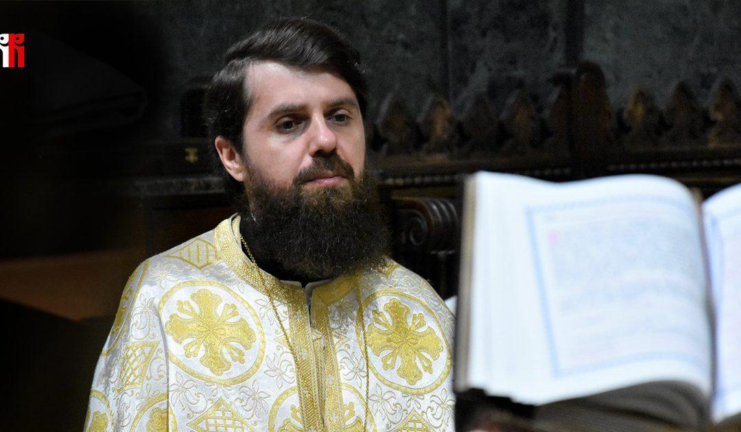 Arhim. Benedict Vesa | Predică la Duminica a 33-a după Rusalii (a Vameșului și a Fariseului)