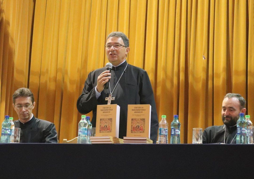 Întâlnirea lunară a preoţilor din Protopopiatul Ortodox Român Cluj 1
