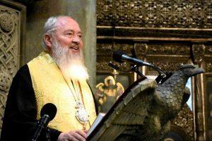 Cateheză ÎPS Andrei – Importanța Sfintei Liturghii – 22 septembrie 2019