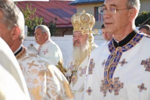 """Mitropolitul Andrei: """"Rușinea de a ne mărturisi credința"""" – 15 septembrie 2019"""