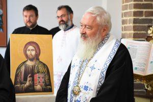 Mitropolitul Andrei – Cuvânt la Convocarea anuală a preoților militari din Statul Major al Forțelor Aeriene