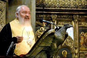 Cateheză ÎPS Andrei – Sfânta Liturghie are fundament în Noul Testament – 15 septembrie 2019