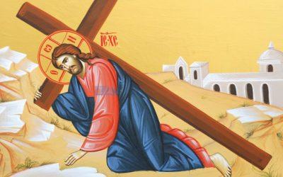 Pătimirile Domnului și mântuirea noastră