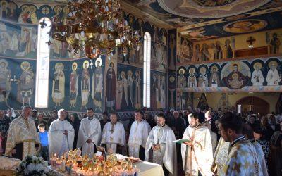 Apropierea omului de Dumnezeu, tema cercului pastoral de la Berchieșu