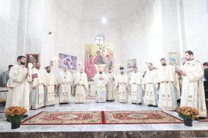 Conferinţă preoţească de toamnă în Episcopia Maramureşului şi Sătmarului