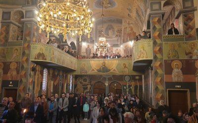 """Proiectul """"Din suflet pentru satul românesc"""" în Parohia """"Întâmpinarea Domnului"""" Cluj-Napoca"""