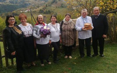 """""""Ziua Vârstnicului"""" sărbătorită în Parohia Ortodoxă Răchițele"""