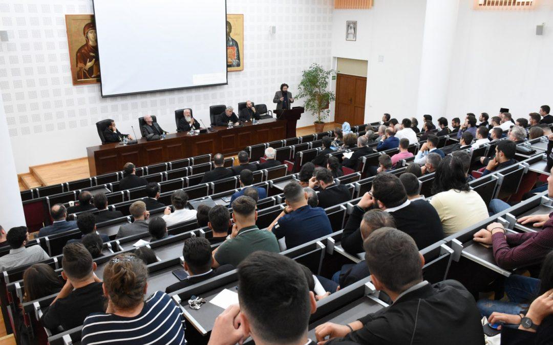 Deschiderea anului universitar 2019-2020, la Facultatea de Teologie Ortodoxă din Cluj-Napoca
