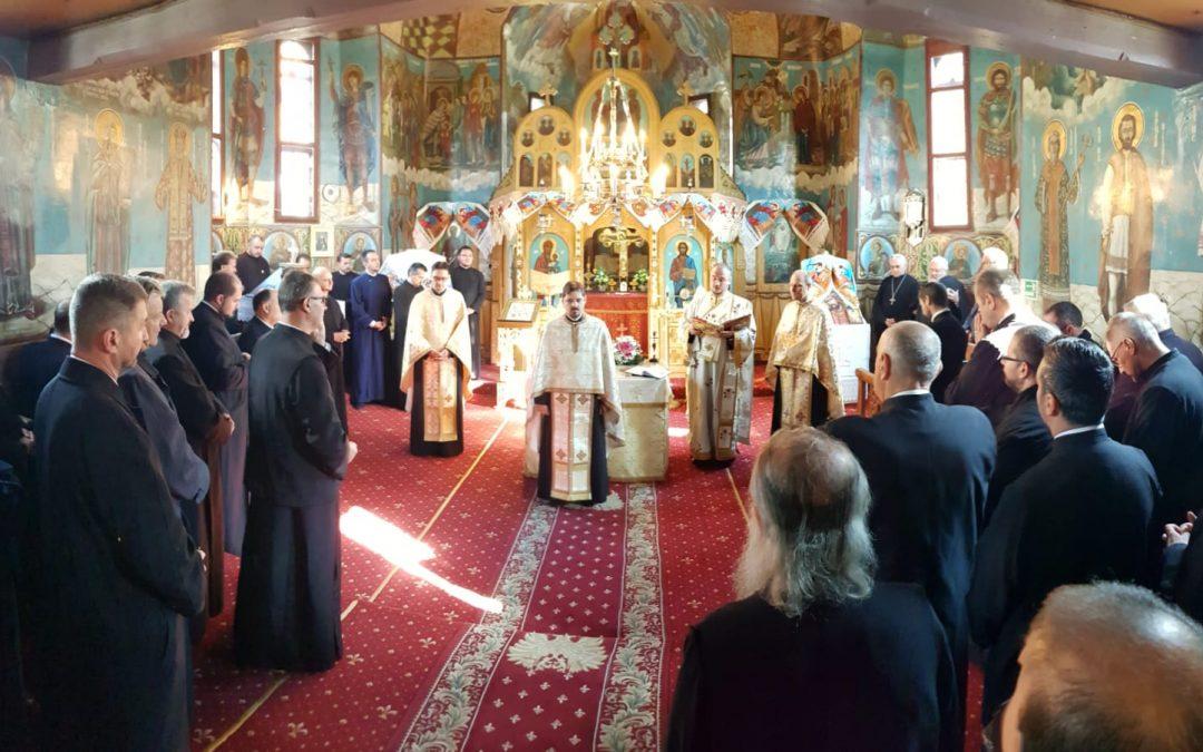 Dileme traductologice în ediţiile Sfintei Scripturi, dezbătute la conferinţa preoţilor din Protopopiatul Năsăud