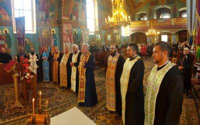 Păstrarea şi mărturisirea dreptei credinţe, tema Cercului pastoral-misionar Mocod