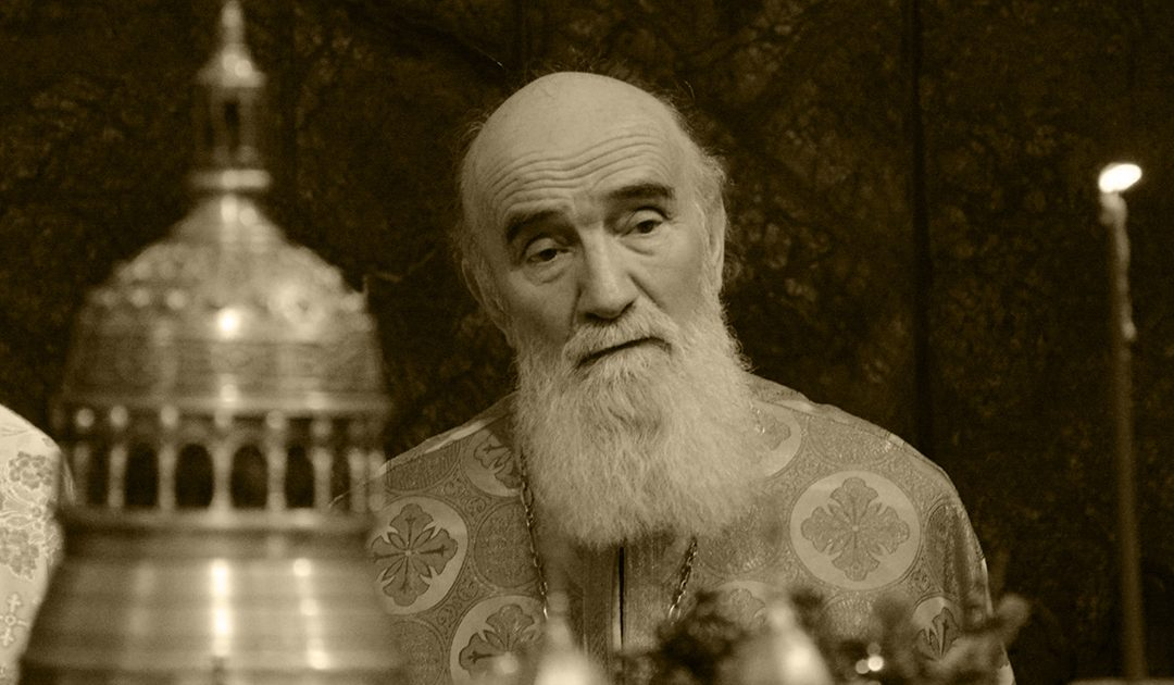 Pr. Prof. Ioan Bizău – Predică la Sfântul Apostol Întâiul Mucenic și Arhidiacon Ștefan