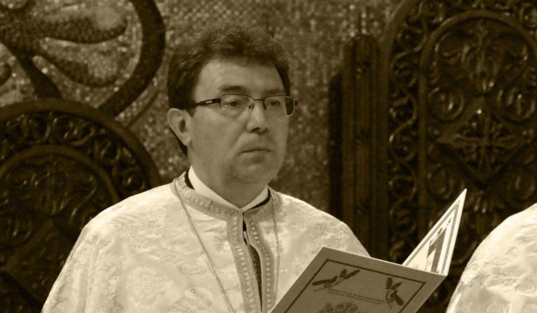 Pr. Prof. Vasile Stanciu – Predică la Duminica a 24-a după Rusalii (Învierea fiicei lui Iair)