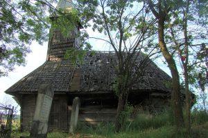 Mobilizare pentru salvarea bisericii din Săliștea Veche