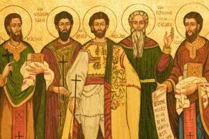 Sfinții Mărturisitori Ardeleni și statornicia în credință