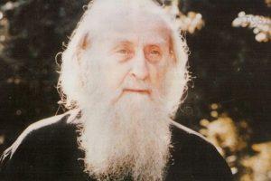 Viața Părintelui Sofronie Saharov, studiată în vederea canonizării