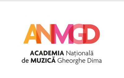 """Un secol de la înființarea Academiei Naționale de Muzică """"Gheorghe Dima"""""""