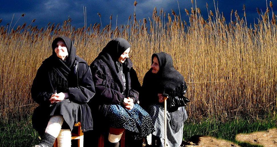 Filme etnografice din 17 țări, prezentate în cadrul unui festival, la Bistrița