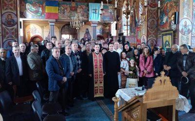 """Proiectul """"Din suflet pentru satul românesc"""" – Parohiile """"Sfântul Nicolae"""" din Cluj-Napoca și """"Sfânta Parascheva"""" din Ciceu Poieni"""