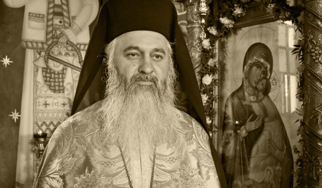 Arhim. Dumitru Cobzaru – Predică la Duminica a 30-a după Rusalii (Dregătorul bogat – Păzirea poruncilor) – 24 noiembrie 2019