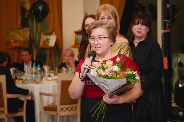 învățătoarea Cosmina Tămaș, Seminarul Teologic Ortodox din Cluj-Napoca