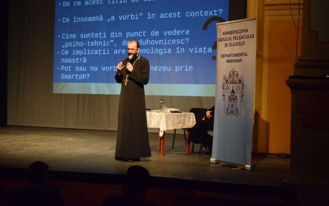 Utilizarea cu folos a rețelelor de socializare, dezbatută la Turda