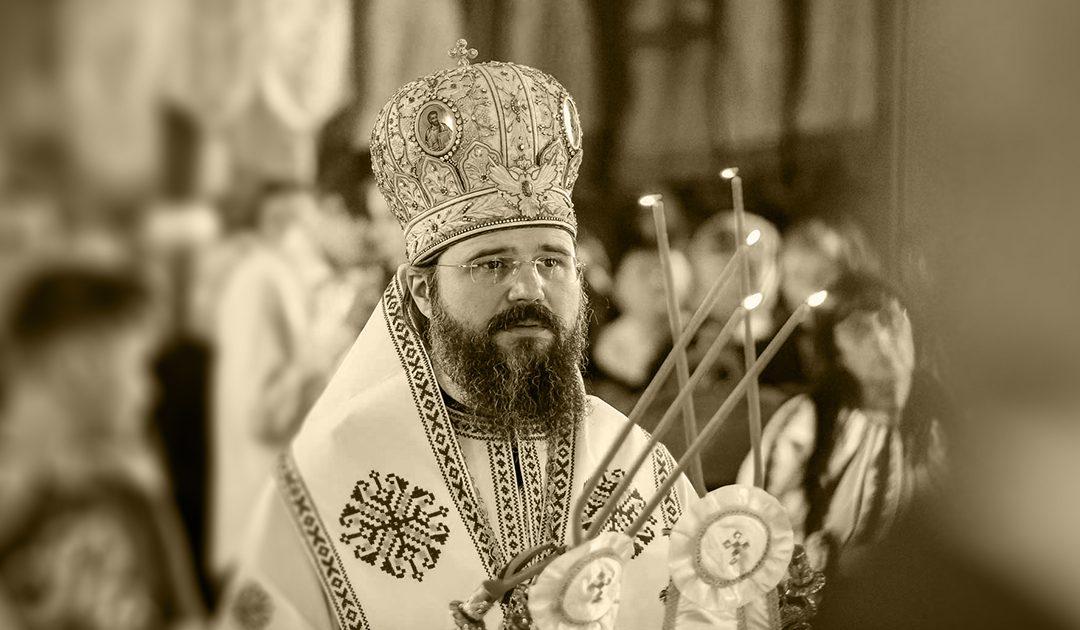 Episcopul Macarie: Cum putem dobândi bucuria deplină?