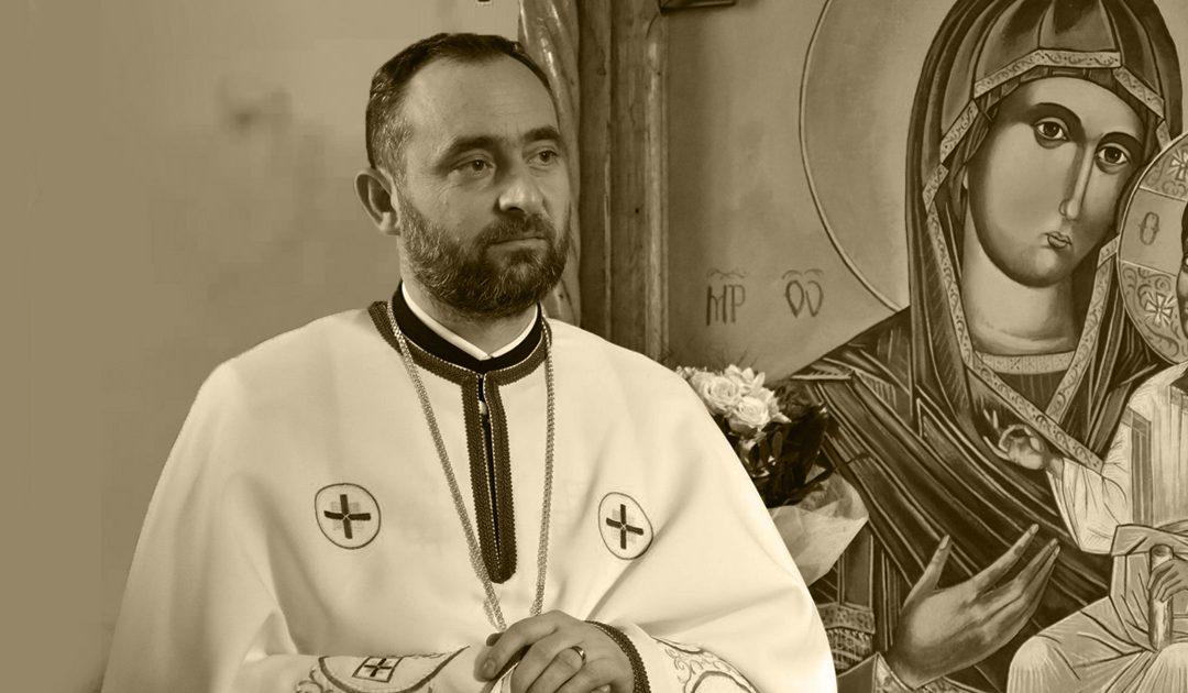 Urmarea lui Hristos ca asumare – Pr. Dan Hognogi
