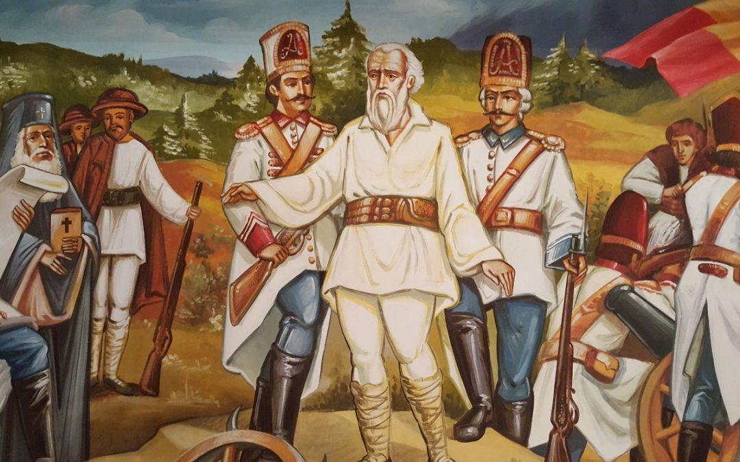 Sfinții Martiri și Mărturisitori Năsăudeni – Sinaxar