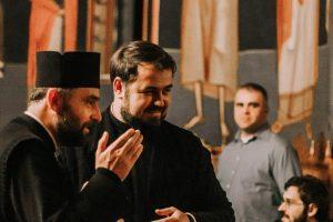 """,,Tinerețe și Misiune creștină"""", tema întâlnirii tinerilor ortodocși clujeni"""