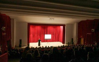 """Depresia, boala secolului, tema celei de a doua conferințe din cadrul Proiectului Cultural ,,Familia și societatea, Ce ne spune Biblia?"""", la Dej"""