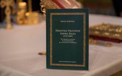 Părintele protopop Gavril Relea, comemorat la Iclod
