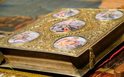 """""""Să ne cunoaștem mai bine credința"""", proiect catehetic în parohia Chețiu, filia Bozieș"""