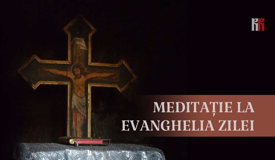Să trăim cu nădejdea Învierii – Marți, săptămâna a 33-a după Rusalii