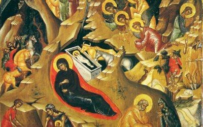 Călătorie duhovnicească spre praznicul Nașterii Domnului